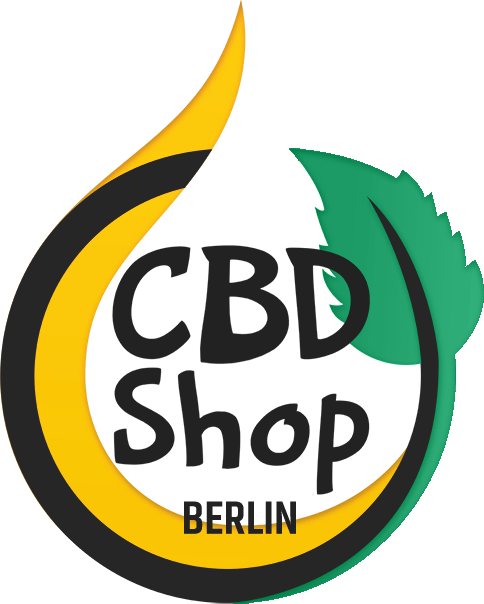 CBD Shop Berlin Logo