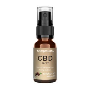 Hemptouch – CBD-Spray 20 ml